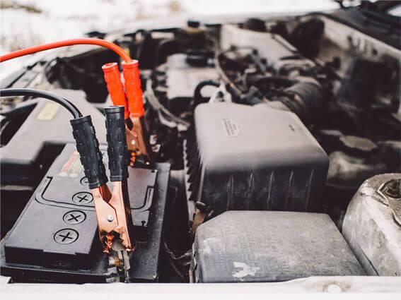 Komputerowa diagnostyka elektroniki i podzespołów w samochodzie