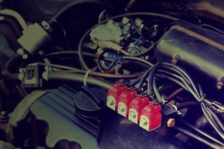 Oferujemy montaż i serwis instalacji gazowych (LPG)